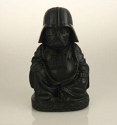 3D-gedruckte Pop Culture Buddhas von Chris Milnes | KlonBlog