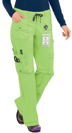 Dickies Medical Scrubs 857455 Women's Jr Fit GenFlex Youtility Cargo Pant Crimson XX-Large A junior fit, low-rise, straight leg pant features nine utility Scrubs Outfit, Scrubs Uniform, Medical Uniforms, Work Uniforms, Green Scrubs, Medical Scrubs, Nursing Scrubs, Scrub Pants, Drawstring Pants