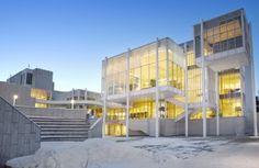 Arto Sipinen - Tapiola Cultural Center