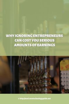 Eight New Ways To Master Entrepreneurship Without Breaking A Sweat