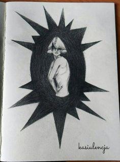 """Anoreksja"" by Kasiulencja"