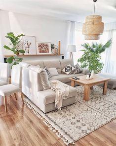 Home Living Room, Apartment Living, Living Room Designs, Living Room Decor, Bedroom Decor, Living Room Inspiration, Home Decor Inspiration, Design Inspiration, Decor Ideas