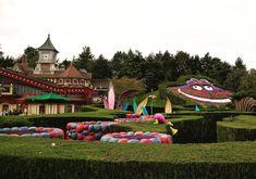 Disneyland Paris, Dolores Park, Outdoor Decor, Travel, Home Decor, Viajes, Decoration Home, Room Decor, Destinations