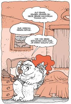 Komik Karikatürler 77