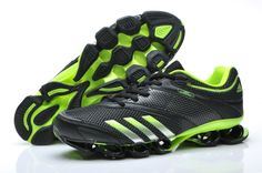 new style 91ef9 93518 Adidas Titan Bounce Mens Black Green Running Shoes tenis adidas bounce  Regular Price 175.00 Special Price 92.89 Shoes Type Titan Bounce Brand  Adidas ...