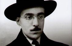 Fernando Pessoa  1888-1935  Portuguese writer/poet