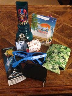 Cannabox is the most trusted weed accessory subscription box. Monthly themed boxes full of premium glass bongs, glass pipes, smoking essentials and 420 gear. Happy 420, Magical Tree, Cannabis Edibles, Dab Rig, Stoner Girl, Smoke Shops, Glass Pipes, Vape, Weed