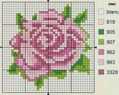 Thrilling Designing Your Own Cross Stitch Embroidery Patterns Ideas. Exhilarating Designing Your Own Cross Stitch Embroidery Patterns Ideas. Cross Stitch Cards, Cross Stitch Flowers, Cross Stitching, Rose Embroidery, Cross Stitch Embroidery, Embroidery Patterns, Cross Stitch Designs, Cross Stitch Patterns, Pixel Crochet