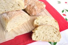 Veg Recipes, Bread Recipes, Types Of Bread, Pie Dessert, Quick Bread, Antipasto, Cupcake Cookies, Fritters, Bakery