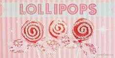 una dulce idea: Lollypops Navideñoshttp://www.unadulceidea.com/2013/11/lollypops-navidenos.html?showComment=1385903941359#c9121328091068239370