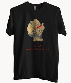 Spiritual, Christian, Mens Tops, T Shirt, Fashion, Supreme T Shirt, Moda, Tee Shirt, Fashion Styles
