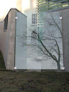 Museum of Architecture in Oslo, Norway / Sverre Fehn.