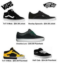 Daftar Harga Sepatu Vans Original Terbaru
