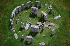 El Stonehenge pudo ser un círculo perfecto | Informe21.com