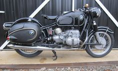 See this image on 59 Cafe: Bmw Vintage, Vintage Cafe Racer, Vintage Bikes, Bmw Motorbikes, Cool Motorcycles, Vintage Motorcycles, Bmw Cafe Racer, Cafe Racer Motorcycle, Bmw Classic Cars