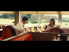 American Hustle Official Trailer