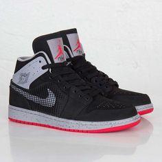 Air Jordan 1 Fusion