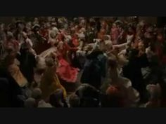 The Masquerade Waltz - A collection of clips from movie masquerades: ever after, marie antoinette, the phantom of the opera, labyrinth, om shanti om