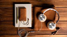 Peak Headphone Case & Stand