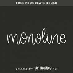 Free procreate brushes and lettering pratice sheets. Create beautiful handlettering, sketching and illustrations with our free brushes. Best Procreate Brushes, Ipad Art, Illustrator Tutorials, Brush Lettering, Art App, Caligraphy, Happy Planner, Free, Journals