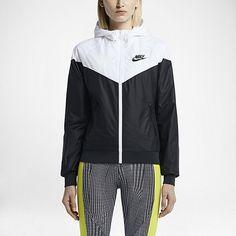 Nike Windrunner Women's Jacket. Nike Store