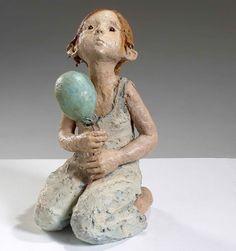 Jurga sculpteur. Bronze