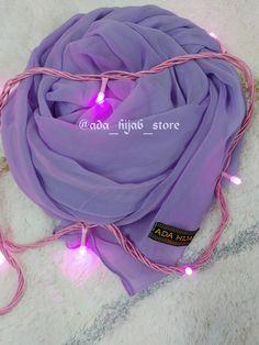 #lavender  #hijab Follow us on instagram@ada_hijab_store amazing quality hijab  Mumbai based