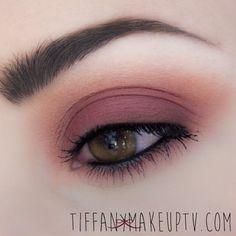 Marsala Smoky - Temptalia Beauty Blog: Makeup Reviews, Beauty Tips