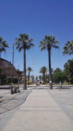 Plaza 12 de octubre (Huelva)