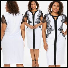 Shop Now - womens-fashion-designer.com  Free International Shipping !!  #plussizefashion #plussize #plussizefit #plussizestore #plussizeblog #plussizelife #plussizelife #plussizeblog #plussizelove #plussizes #plussizetop #plussizebride #plussizewomen #plussizetop #plussizebride #plussizelook #plussizeshop #plussizebloggers #plussizeboutique #plussizeootd #plussizebeauty #plussizedressess #bigsizedress #bigsizefashion #bigsizeclothing #bigsizes #bigsizeshop #dressbigsize #bhfyp #bigsizestore