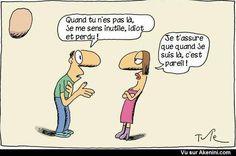 Akenini.com - Images drôles personnes - Funny cartoons people