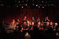 Live at Birdland featuring: The Birdland Big Band; Music Love, Live Music, Goshen College, Jazz Bar, Music Theater, Theatre, Live Jazz, Cool Jazz, Jazz Club