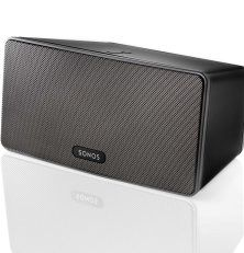 Sadly, that kind of creativeness never came at low-cost, and the best speakers can sometimes come with a hefty price tag attached to them. Sonos has changed that and designed the Sonos play Best Speakers, Wireless Speakers, Sonos Play 3, All In One, Streaming Music, Apps, Ideas, App, Appliques