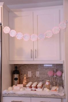 Winter Onederland Birthday Party Ideas | Photo 60 of 67 | Catch My Party