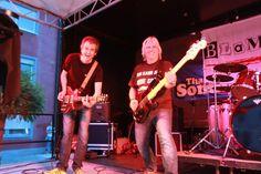 Interview, Rock Bands, Sons, Blues, Best Music, Concert, Boys