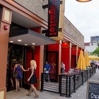 Best Restaurant Patio In Denver / Boulder Ignite! 2124 Larimer St., Denver,