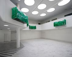 Daily Lazy: Tiril Hasselknippe at TRANEN / Hellerup
