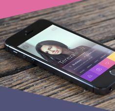12 Briliant Mobile App Redesign Concepts - UltraLinx