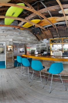 View the Surf Bar in 360 degrees. #Jetsetter