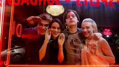 MBTI : Riverdale