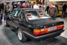 Audi 200 Quattro Audi 200, Audi Quattro, Cars And Motorcycles, Dream Cars, Classic Cars, Automobile, The Past, Bmw, Passion
