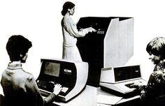 Tech [1974]