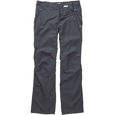 Craghoppers NAT GEO NosiLife Pro Lite Pants, Dark Lead