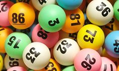 An increasing number of charities are turning to lotteries as a way of making steady money. Photograph: Peter Dazeley/Getty