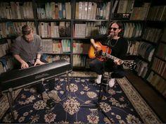 Canal Electro Rock News: Miike Snow faz session live em Nova York
