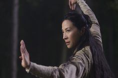 Is Lotus From 'Marco Polo' A Real Person? Michelle Yeoh Brings This Character To Life In Season 2