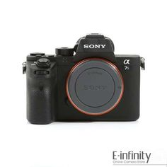 Европейский интрнет магазин с хорошими ценами Sony Alpha a7S II Mirrorless Digital Camera Body Only