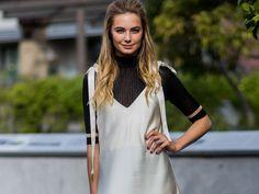 3 Ways to Style This Season's It Turtleneck #RueNow