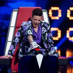 The voice kids The Voice, Idol