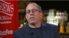 """Jerry Seinfeld On Diversity In Comedy: """"Who Cares? Are You Making Us Laugh Or Not?"""""""